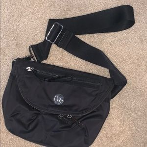 Lululemon Athletica Festival Bag